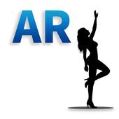 AR Girl icon