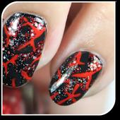 Shellac Nails icon