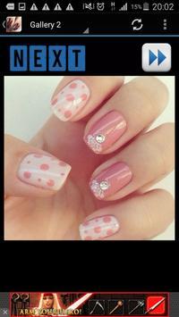 Shellac Nails apk screenshot