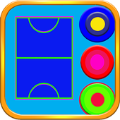 Air Hockey Reload icon