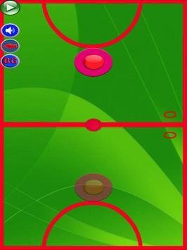 Air Hockey Reload apk screenshot