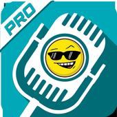 XYZ Voice Changer icon