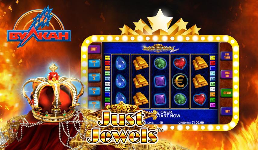 онлайн казино вулкан слот