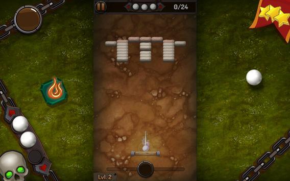 Arkanoid Block: Brick Breaker apk screenshot