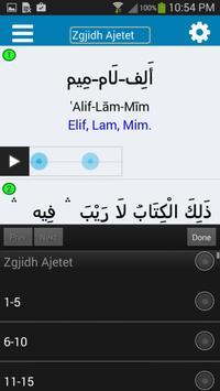 KURANI Shqip screenshot 1