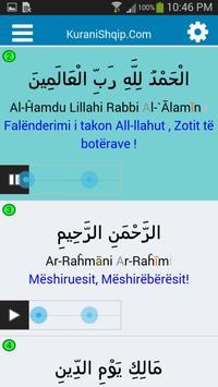 KURANI Shqip screenshot 7