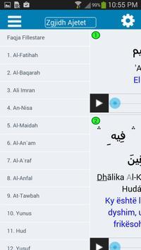 KURANI Shqip screenshot 5