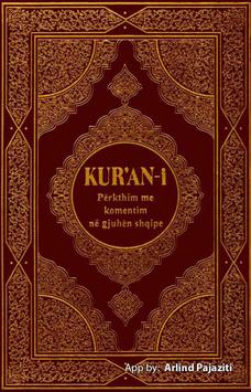 KURANI Shqip screenshot 6