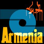 Armenia Music from Yerevan icon