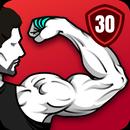 Treino para Braços -Exercícios de Bíceps e Tríceps APK