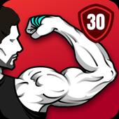 Treino para Braços -Exercícios de Bíceps e Tríceps ícone