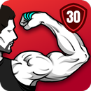 Arm Workout - Biceps Exercise APK