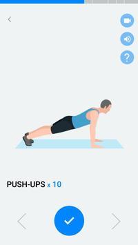 Treino para Braços -Exercícios de Bíceps e Tríceps imagem de tela 2