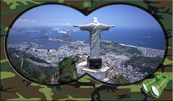 Binoculars Zoom HD apk screenshot