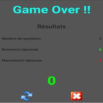 Cameroun Quizz screenshot 1