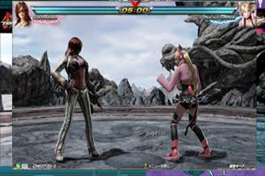 New Pro Tekken 7 Hint Best screenshot 6