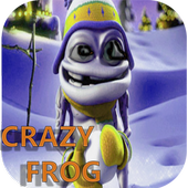 Pro Crazy Frog Racer 2 Hint icon