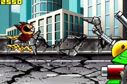 Pro Cyborg Kurochan Hint apk screenshot