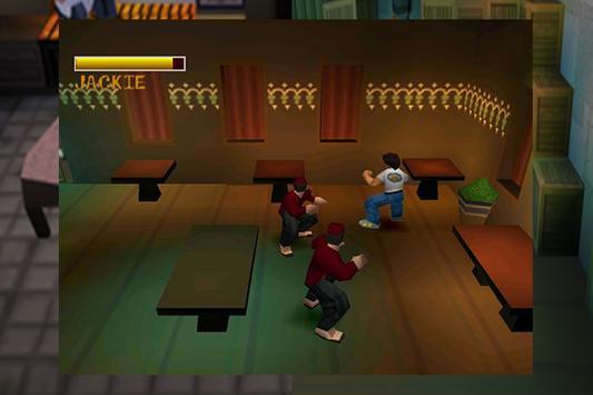 Pro Jackie Chan Trick apk screenshot