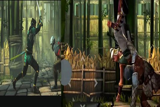Pro Shadow Fight 3 Hint apk screenshot