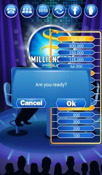 Millionaire screenshot 7