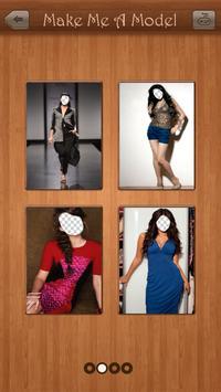 Make Me a Model - Female apk screenshot