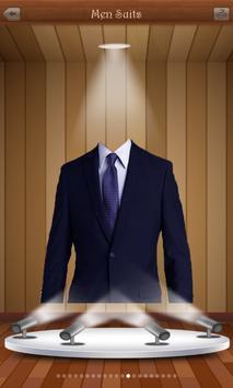 Men Suits : Photo Montage apk screenshot