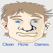 CLEAN ACNE GAME By : SoGood icon
