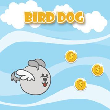 BIRD DOG GAME poster
