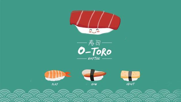O-TORO poster