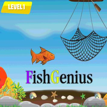 fishgeniuspartt5 poster