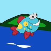 ปลาขอฝน icon