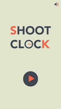 Shoot Clock poster