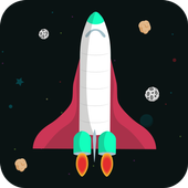 Space Fighter icon