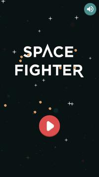 Space Fighter poster
