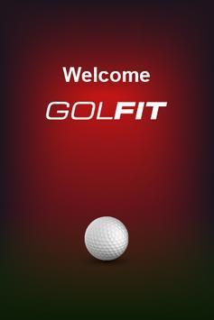 Golfit poster