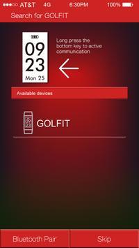 Golfit apk screenshot