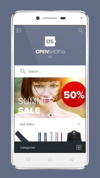 Openshop.io poster