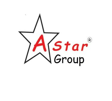 A Star Group poster