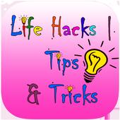 Life Hacks |  Tips & Tricks icon
