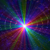 Astral 3D FX Music Visualizer icon