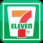 7-Eleven icon