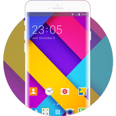 Theme and Launcher for Asus ZenFone Max icon