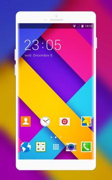 Theme and Launcher for Asus ZenFone Max poster