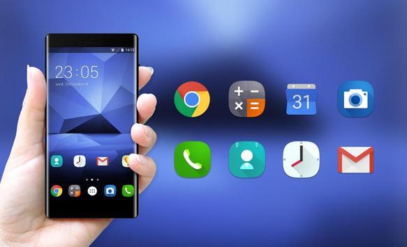 Theme for Asus ZenFone 4 Selfie Lite screenshot 3