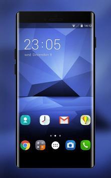 Theme for Asus ZenFone 4 Selfie Lite poster