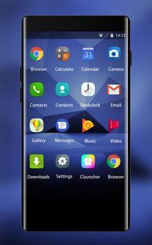 Theme for Asus ZenFone 4 Selfie Lite screenshot 1