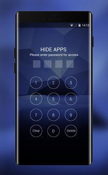 Theme for Asus ZenFone 4 Selfie Lite screenshot 2