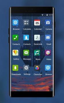 Theme for Asus ZenFone 4 Selfie (ZB553KL) screenshot 1