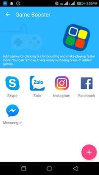 Booster clean for asus apk screenshot